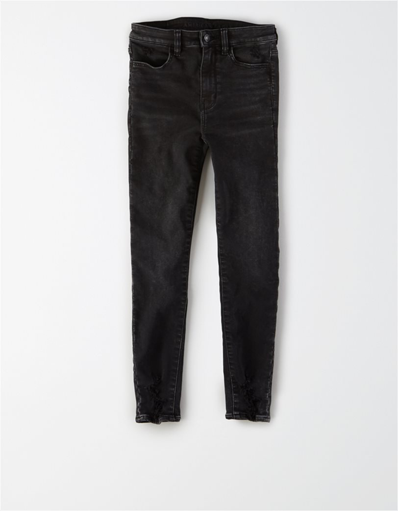 AE Ne(X)t Level Super High-Waisted Jegging Crop 3