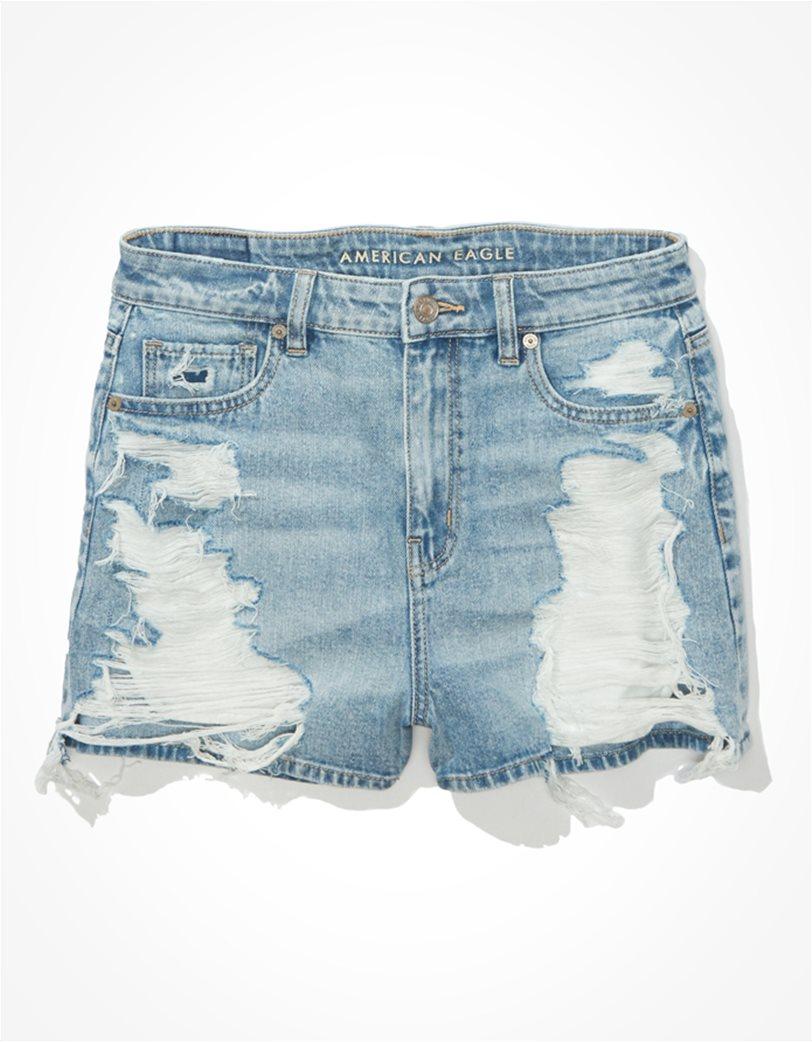 AE Denim Mom Shorts 2
