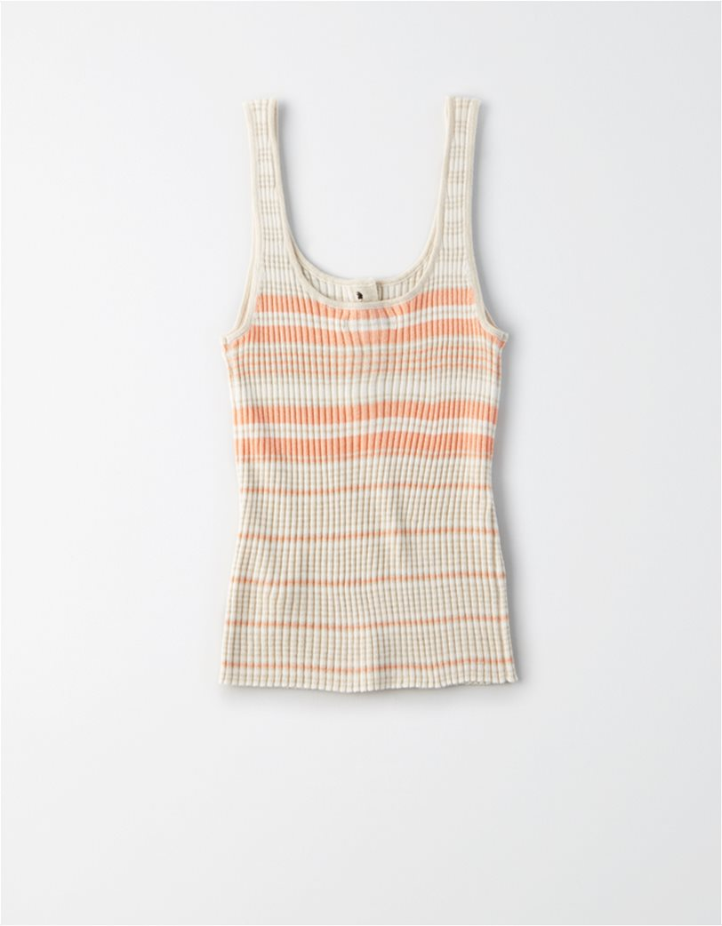AE Henley Tank Top 1