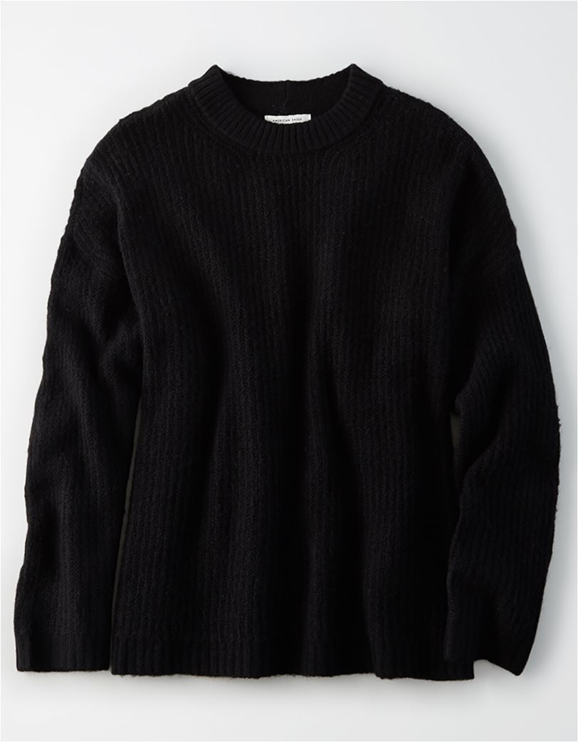 AE Oversized Long Pullover Sweater 2