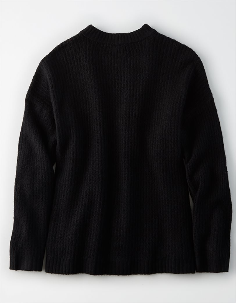 AE Oversized Long Pullover Sweater 3