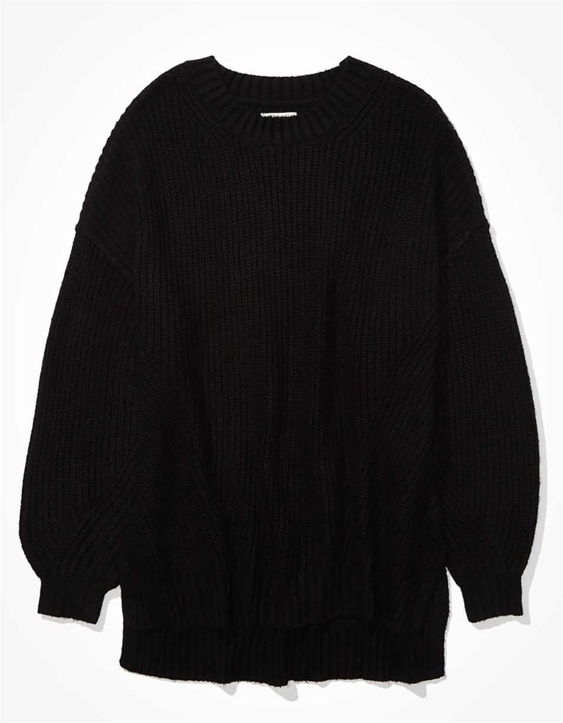 AE Oversized Dreamspun Crew Neck Sweater 2