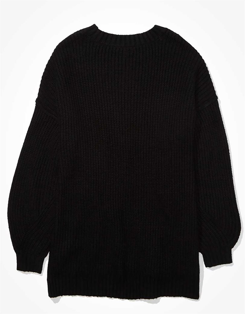 AE Oversized Dreamspun Crew Neck Sweater 3