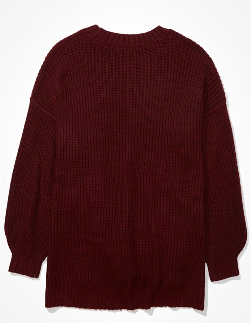 AE Oversized Dreamspun Crew Neck Sweater 1
