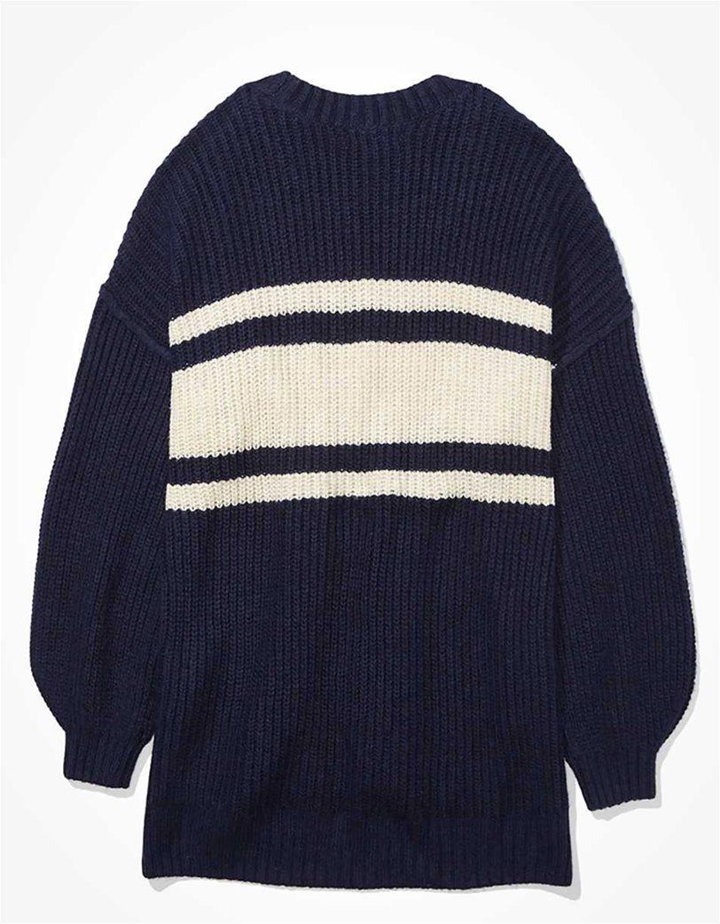 AE Oversized Dreamspun Crew Neck Sweater 3