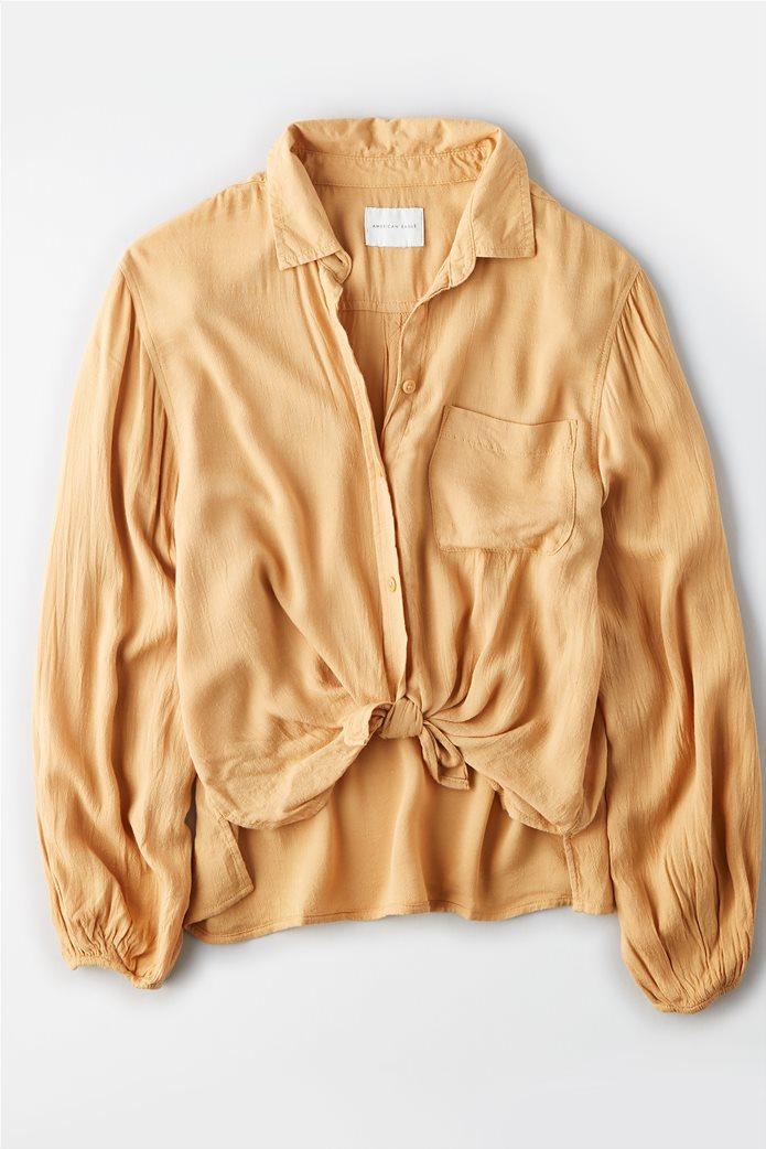 AE Button Up Shirt 0
