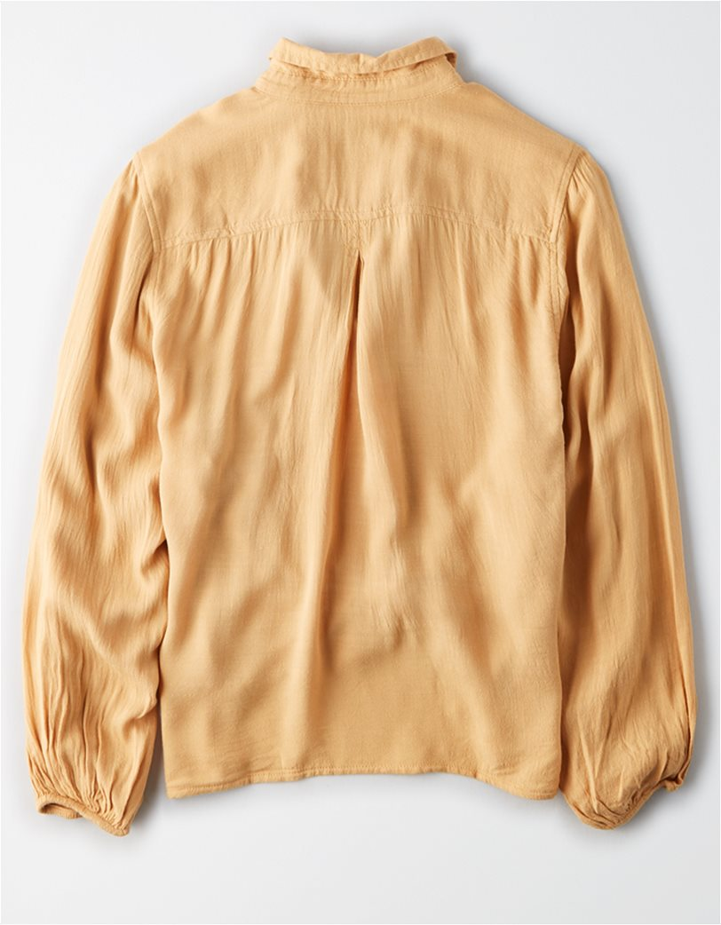 AE Button Up Shirt 1