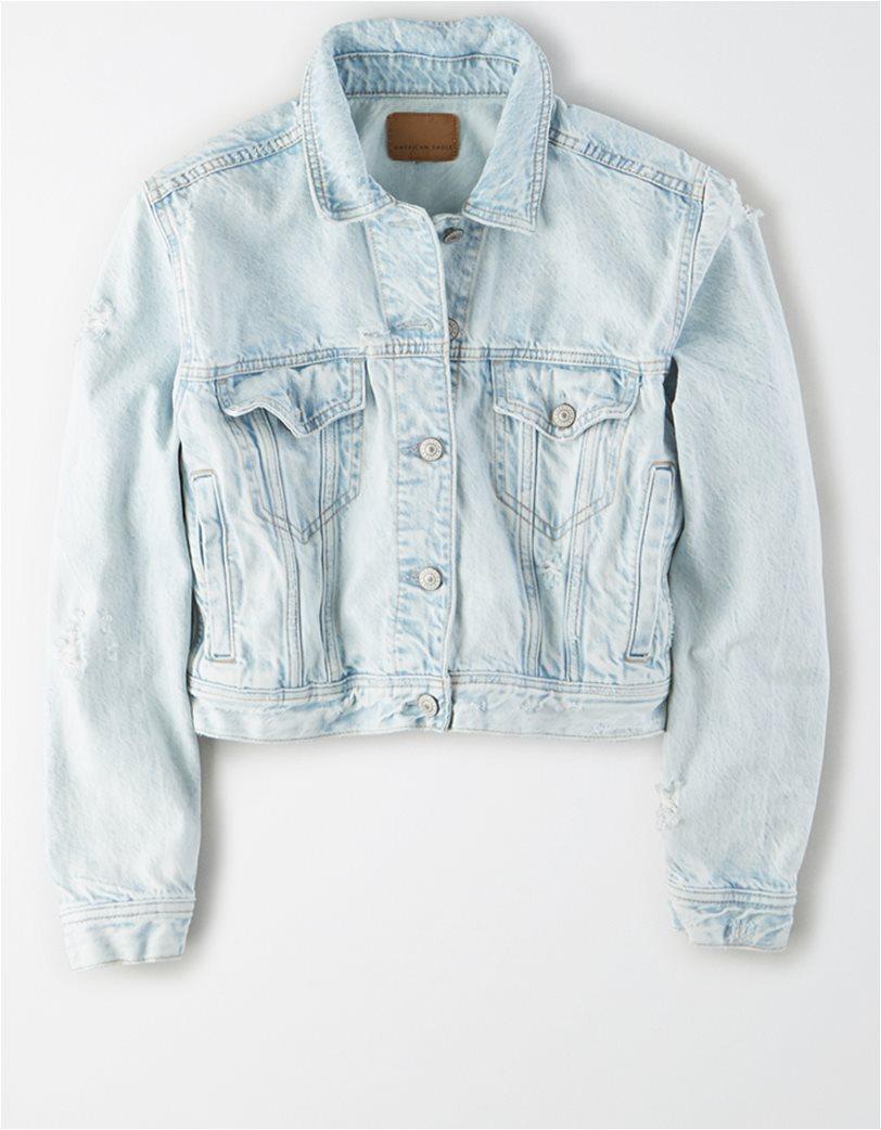 AE Classic Denim Jacket 2