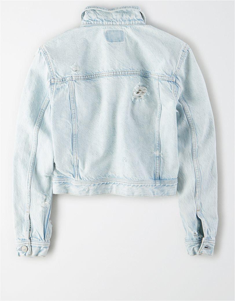 AE Classic Denim Jacket 3