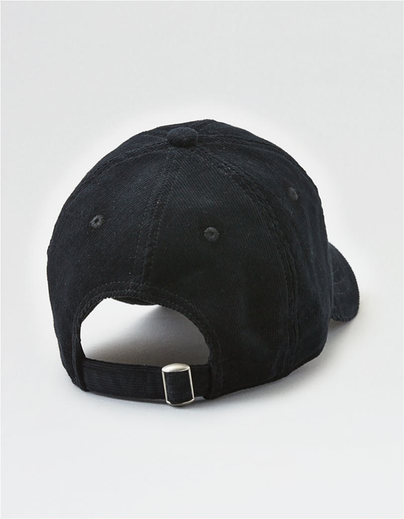 AEO Corduroy Baseball Cap 1