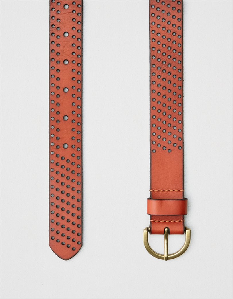 AEO Perforated D-Ring Belt 1
