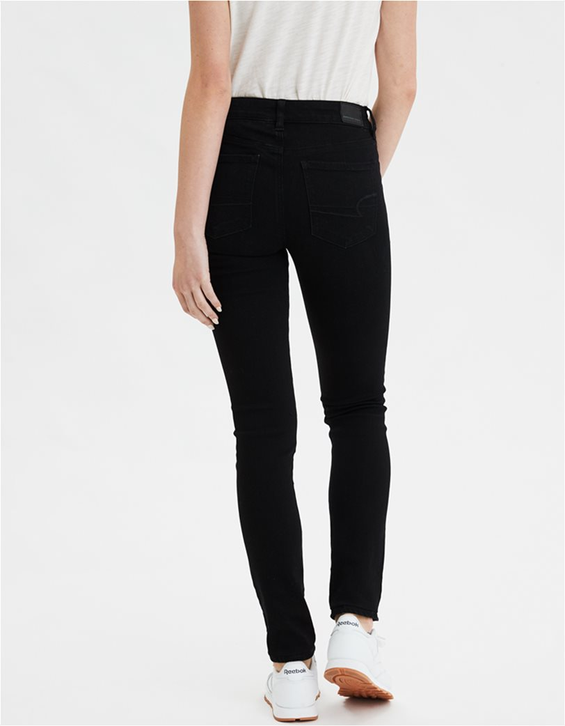 AE Ne(X)t Level High-Waisted Skinny Jean 1