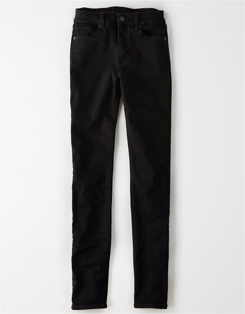 AE Ne(X)t Level High-Waisted Skinny Jean 2