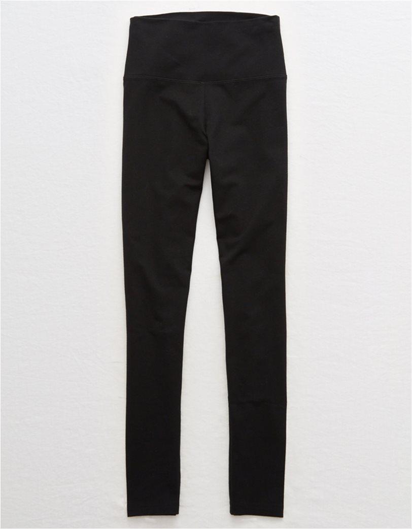 OFFLINE OG High Waisted Legging Μαύρο 5