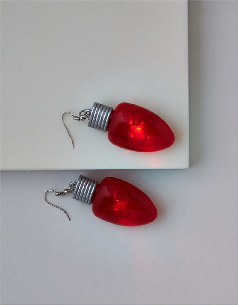 AEO Light Up Bulb Earring 1