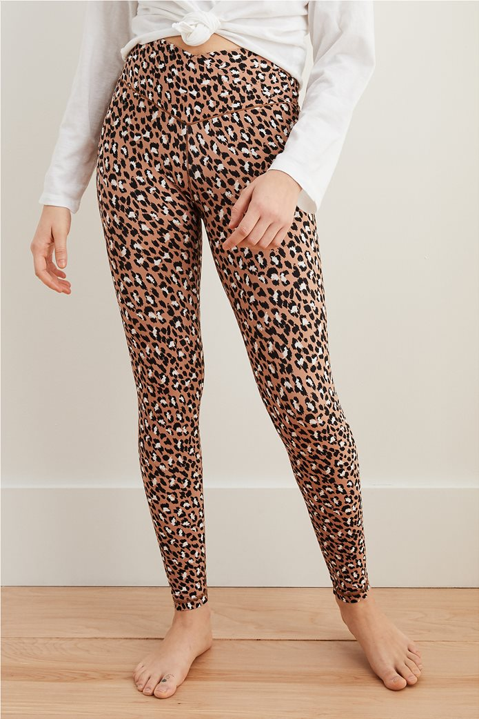 Aerie Play Real Me High Waisted 7/8 Legging 0