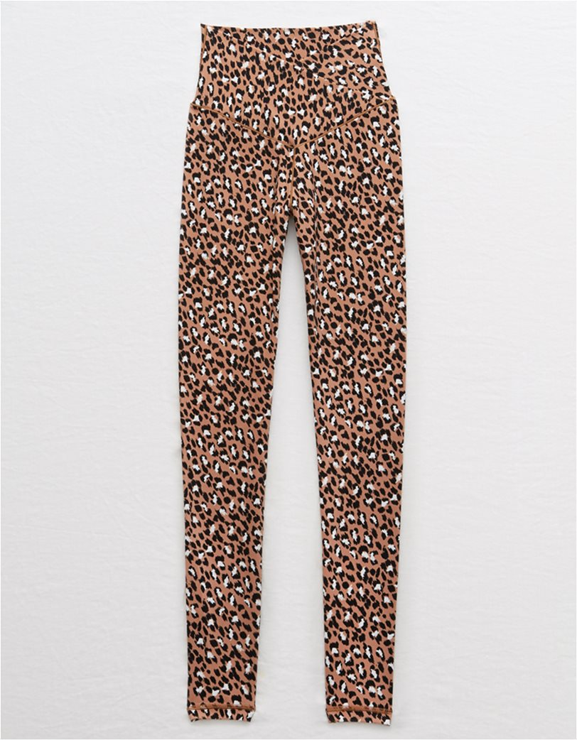 Aerie Play Real Me High Waisted 7/8 Legging 3