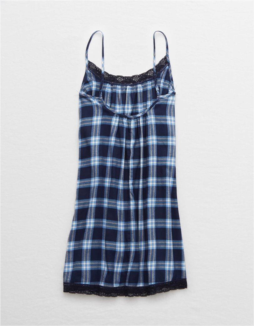 Aerie Flannel Nightie 3