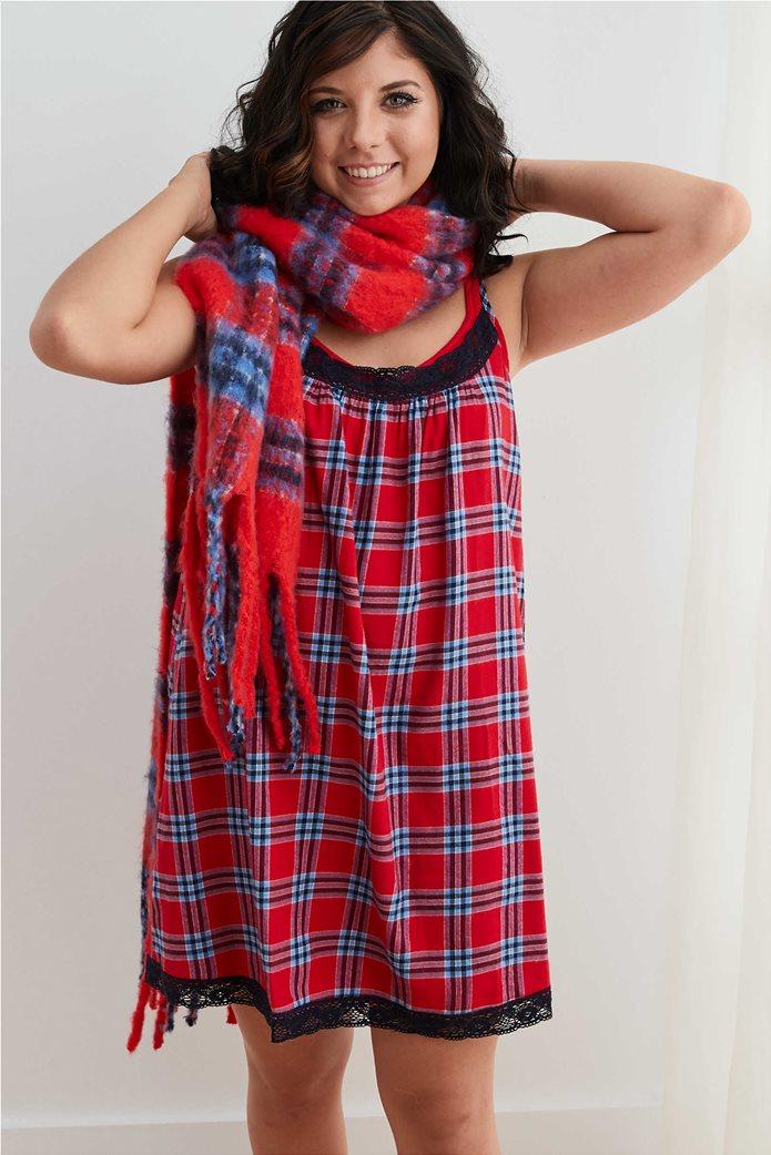 Aerie Flannel Nightie 0