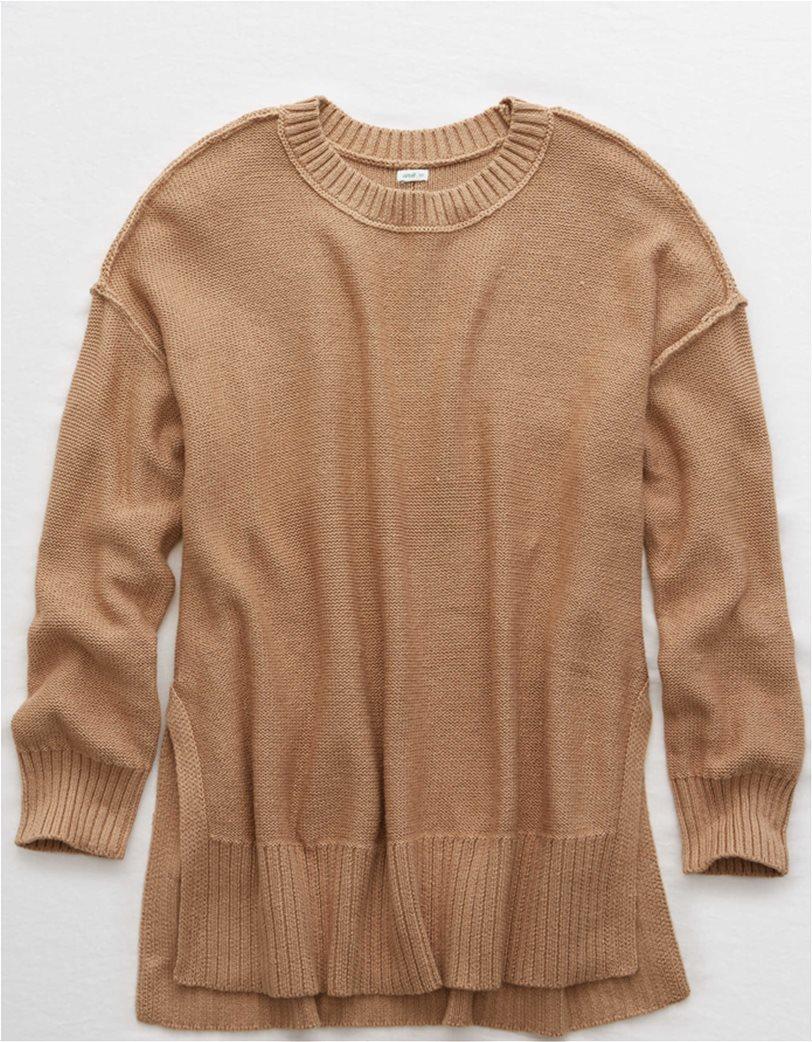 Aerie Desert Oversized Sweater 3
