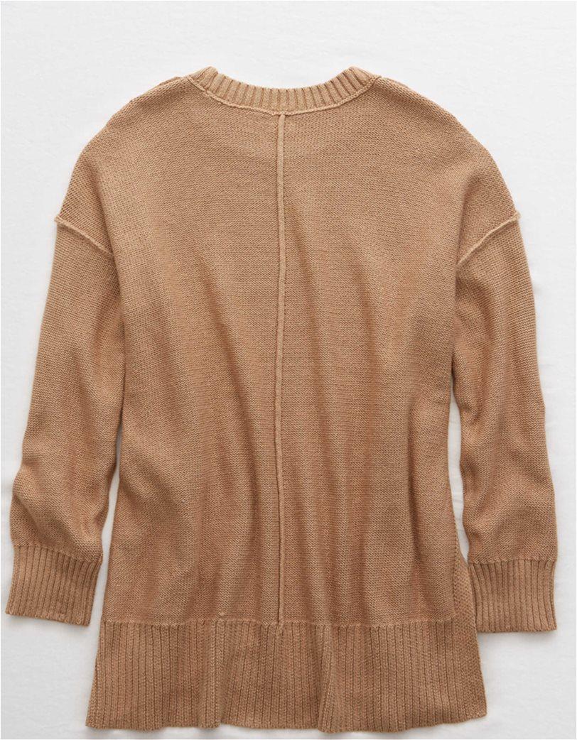 Aerie Desert Oversized Sweater 4