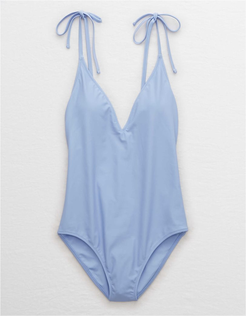Aerie V One Piece Swimsuit 3