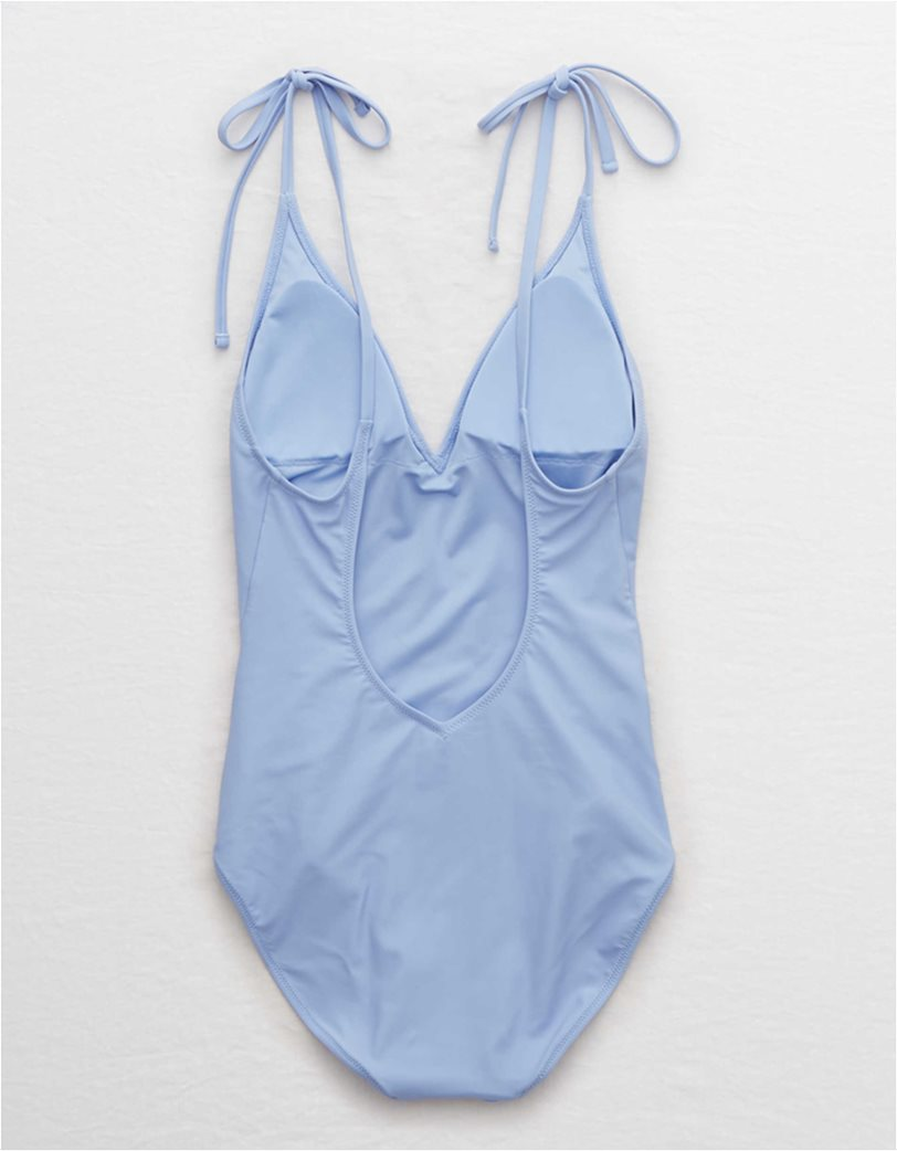 Aerie V One Piece Swimsuit 4