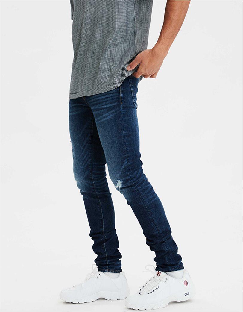 AE Ne(X)t Level AirFlex Stacked Skinny Jean 1