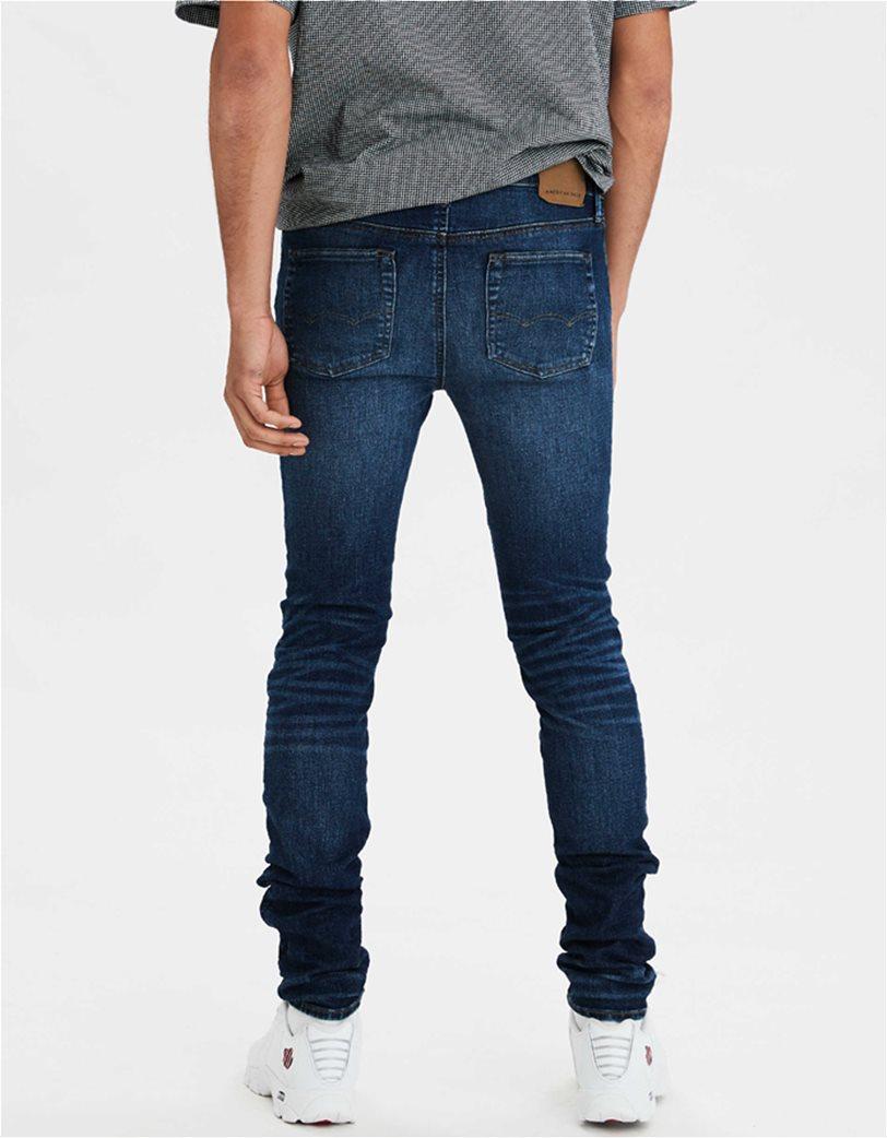 AE Ne(X)t Level AirFlex Stacked Skinny Jean 2