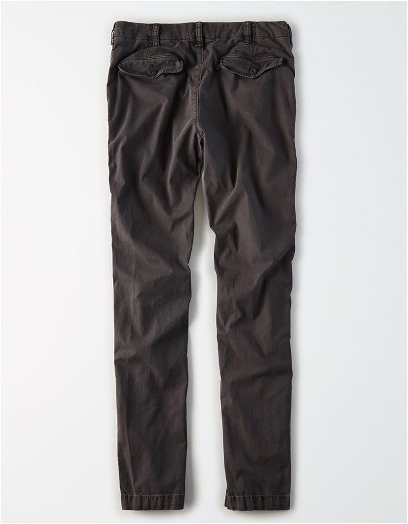 Ae Ne(X)t Level Slim Khaki Pant 4