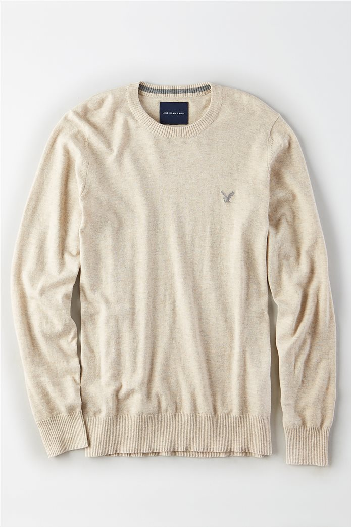 AE Crew Neck Pullover Sweater 0