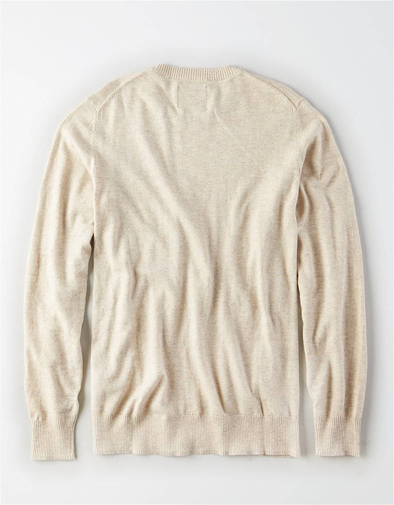 AE Crew Neck Pullover Sweater 1