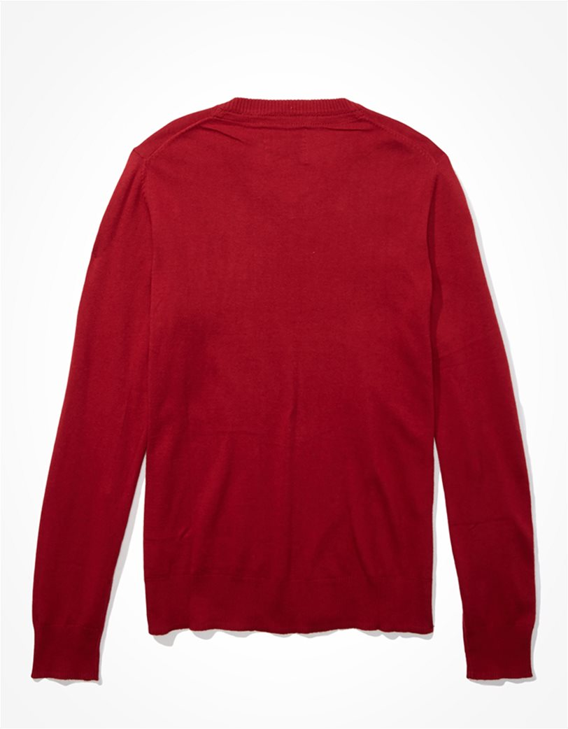 AE V-Neck Sweater 1