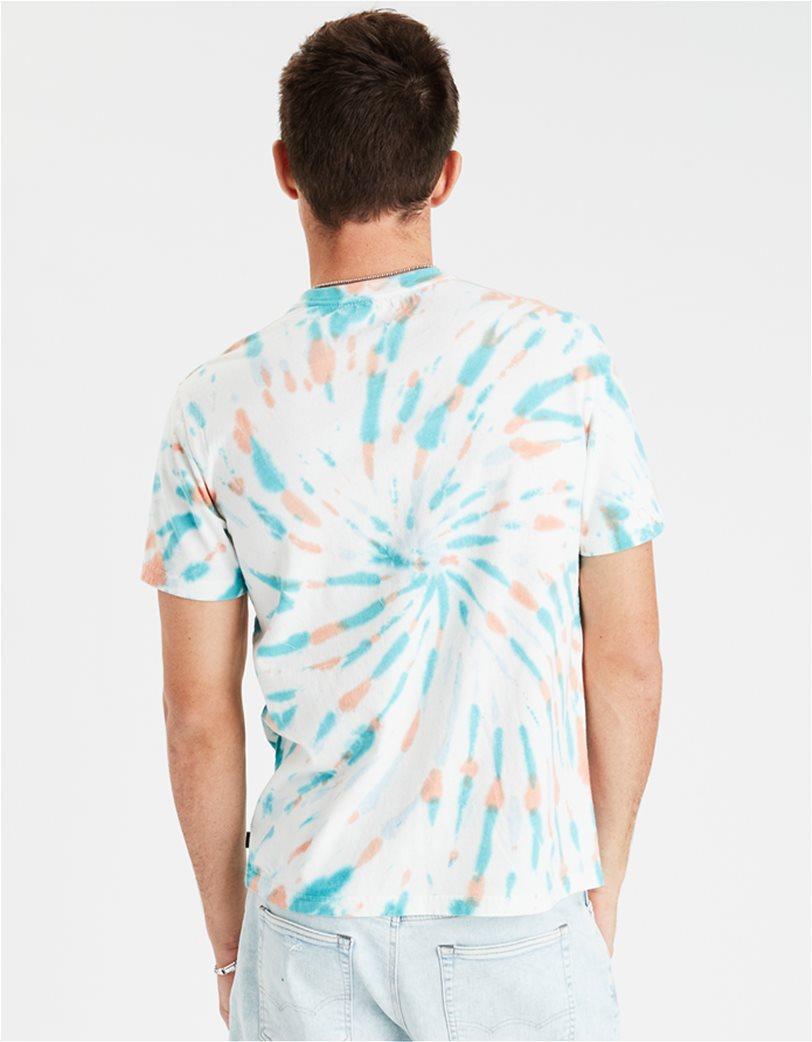 AE Vintage Wash Tie-Dye T-Shirt 1