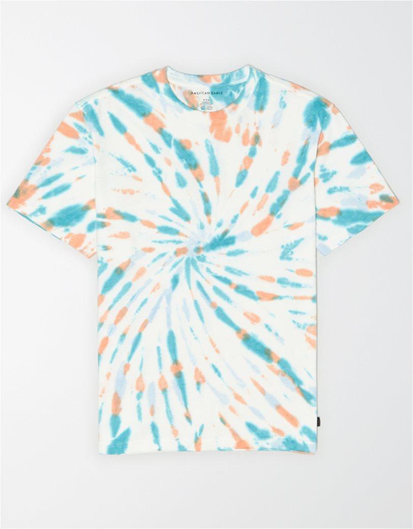 AE Vintage Wash Tie-Dye T-Shirt 2