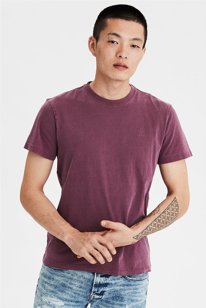 AE Super Soft Icon Short Sleeve T-Shirt 0
