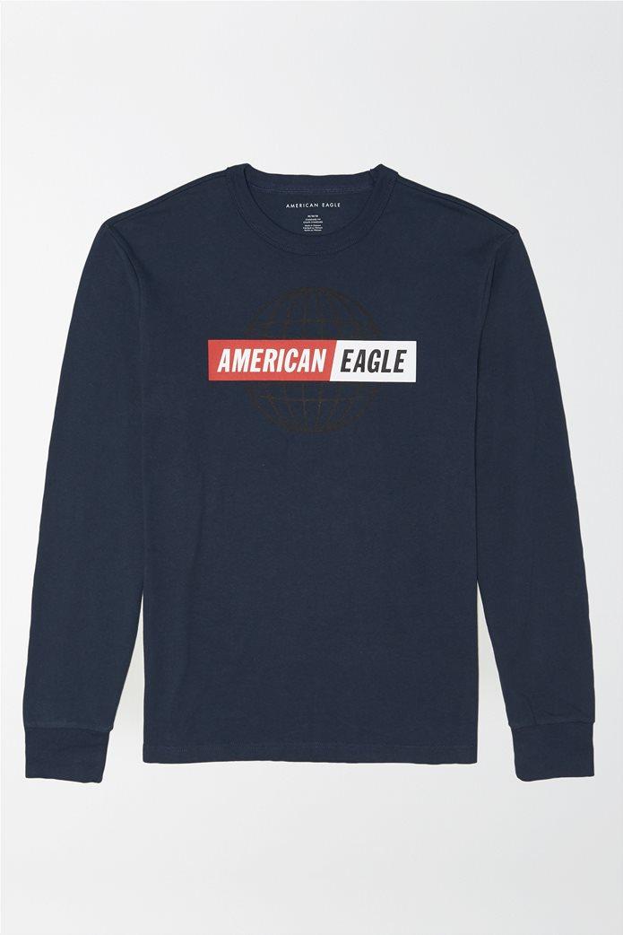 AE Long Sleeve Graphic T-Shirt 0