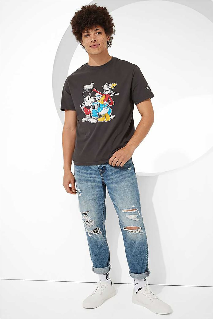 Disney X AE Graphic T-Shirt 0