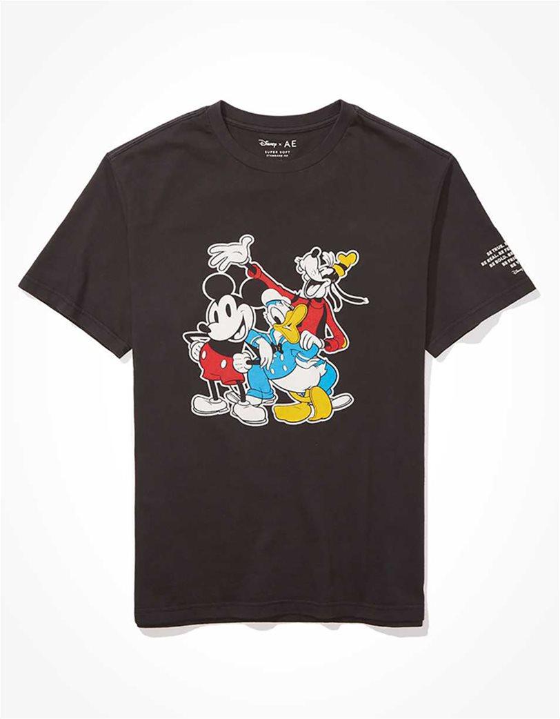 Disney X AE Graphic T-Shirt 3