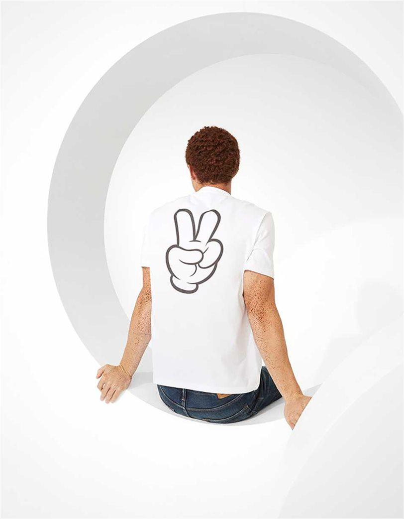Disney X AE Graphic T-Shirt 2