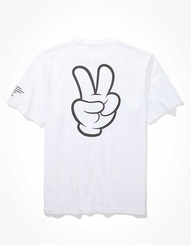 Disney X AE Graphic T-Shirt 4