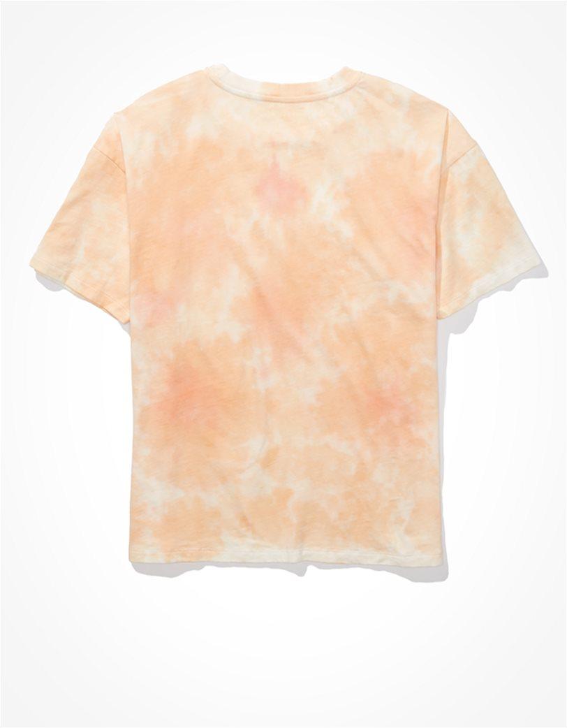AE Tie-Dye Graphic T-Shirt 1