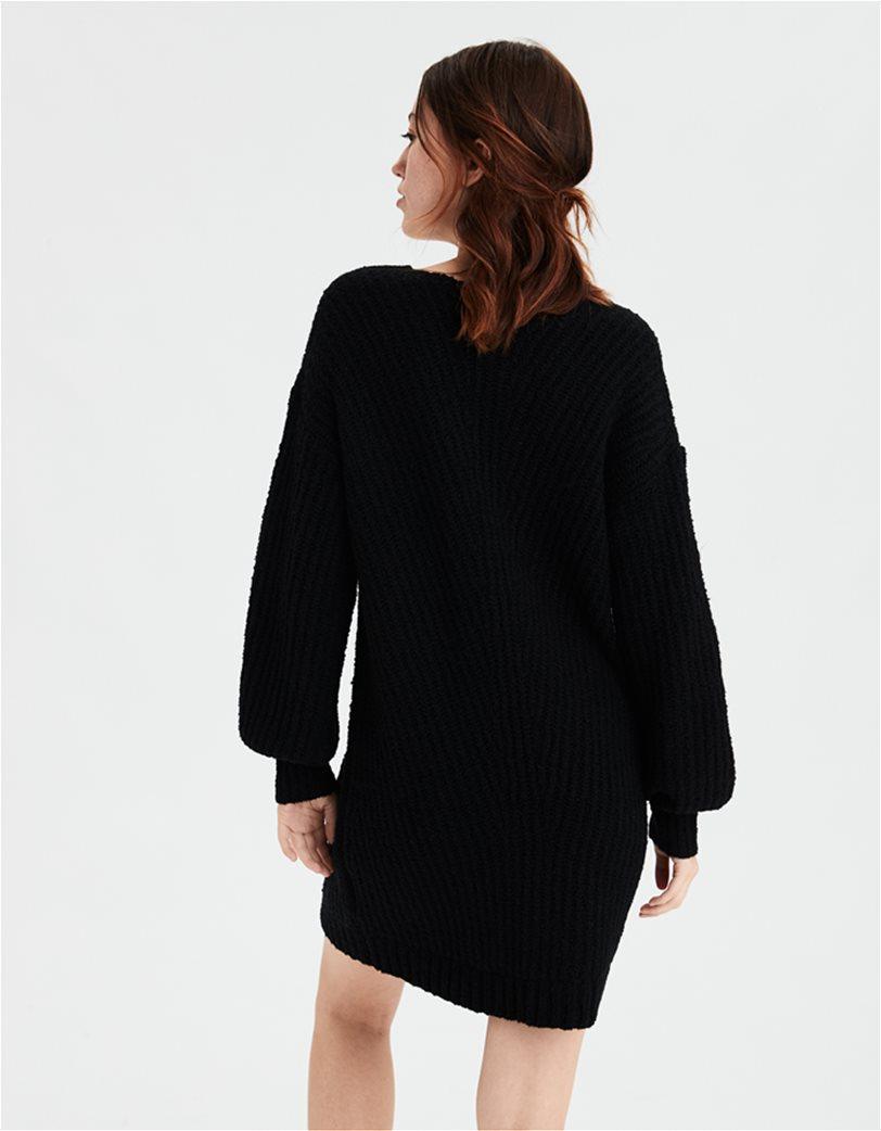 AE V-Neck Sweater Dress 1