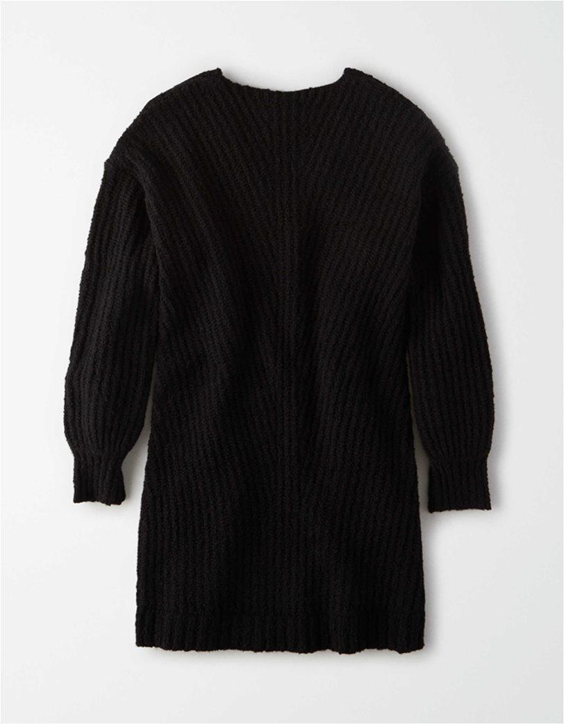 AE V-Neck Sweater Dress 3