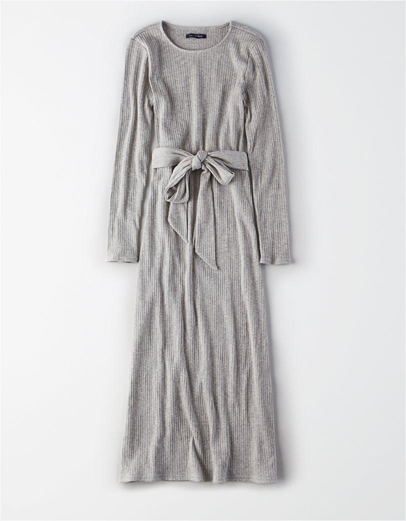 AE Long Sleeve Midi Dress 2