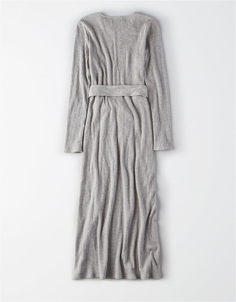 AE Long Sleeve Midi Dress 3