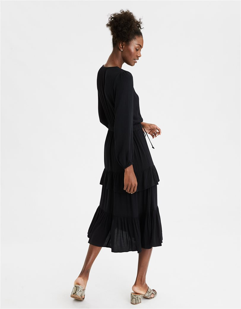 AE Tiered Midi Dress 1