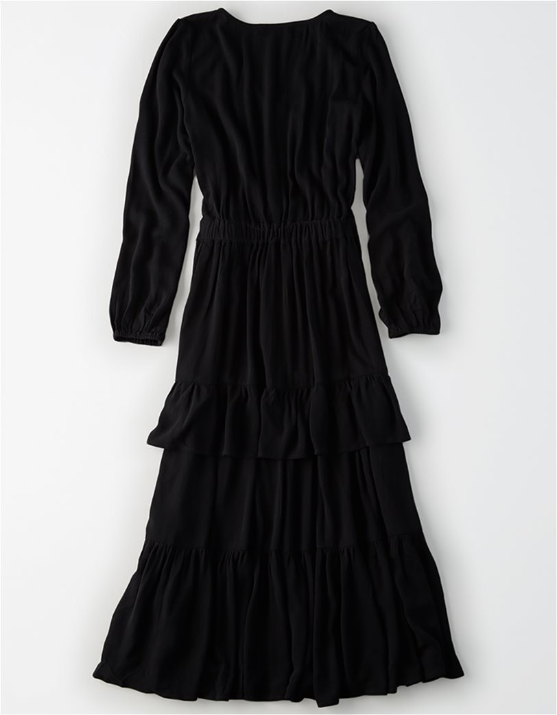 AE Tiered Midi Dress 3