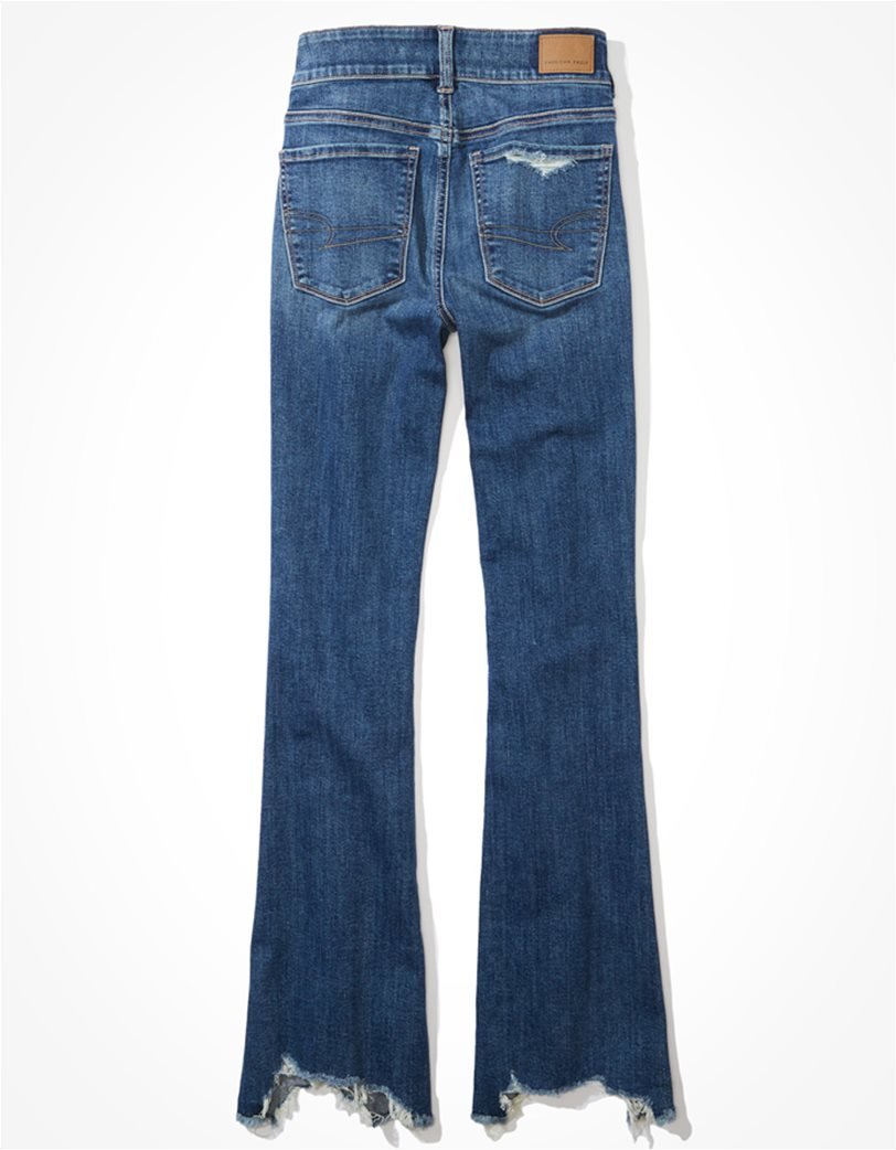 AE High-Waisted Artist® Flare Jean 3