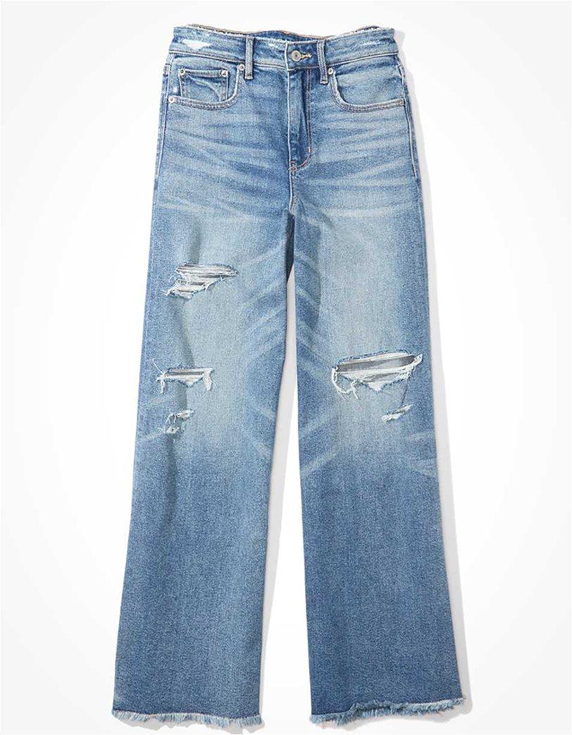 AE Wide Leg Jean 3